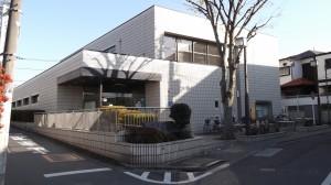 杉並区立成田図書館